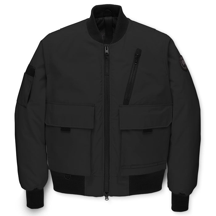 Men's Kirkfield Bomber Jacket
