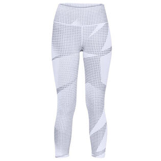Women's Breathelux Jacquard Crop Tight