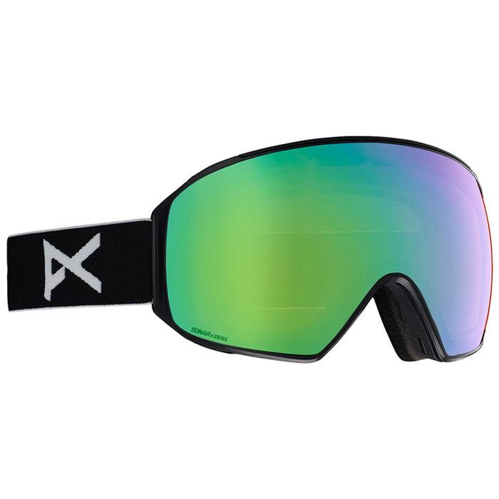 M4 Toric MFI® Snow Goggle + Facemask