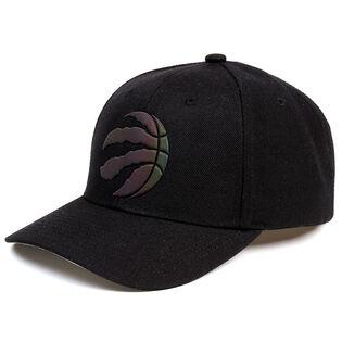 Men's Toronto Raptors Slick 110 Flexfit Snapback Hat
