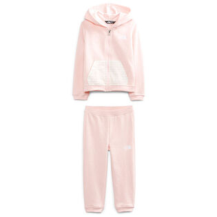 Kids' [2-6] Camp Fleece Two-Piece Set