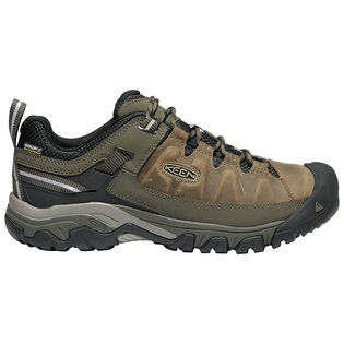 Men's Targhee III Waterproof Hiking Shoe