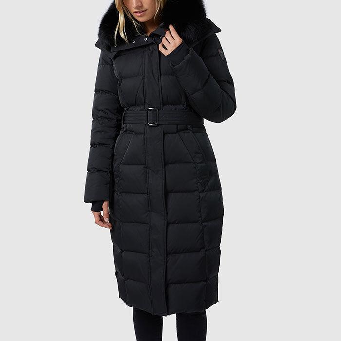 Women's Ainslie Coat