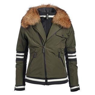 Women's Fur Doll Jacket