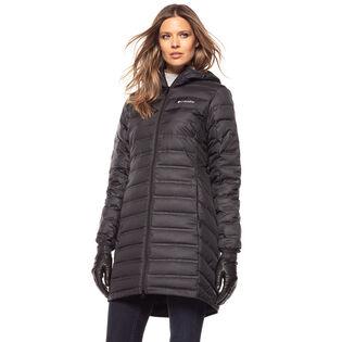 Women's Lake 22™ Long Hooded Jacket