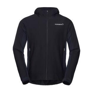 Men's Bitihorn Windstopper® Zip-Hood Jacket