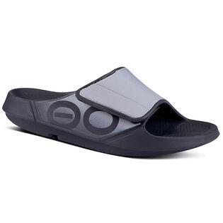 Men's OOahh Sport Flex Slide Sandal