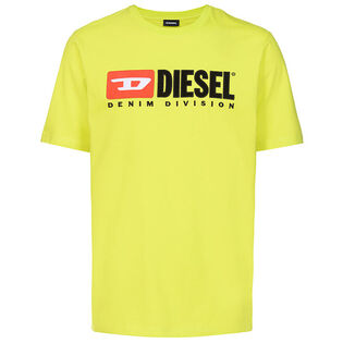 Men's T-Just Division T-Shirt