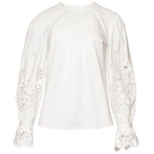 Women's Embroidered Blouse