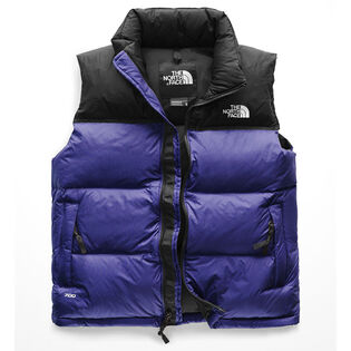 Women's 1996 Retro Novelty Nuptse Vest