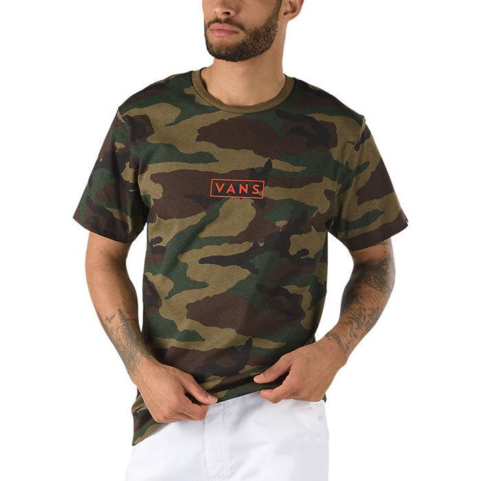 T-shirt Easy Box pour hommes
