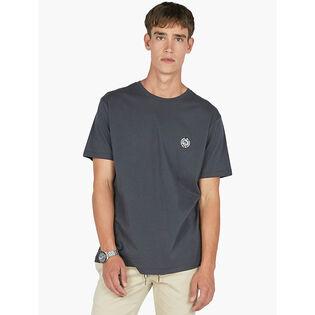Men's Embo Badge T-Shirt