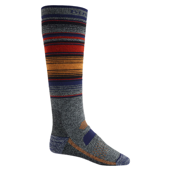 Men's Performance Midweight Snowboard Sock