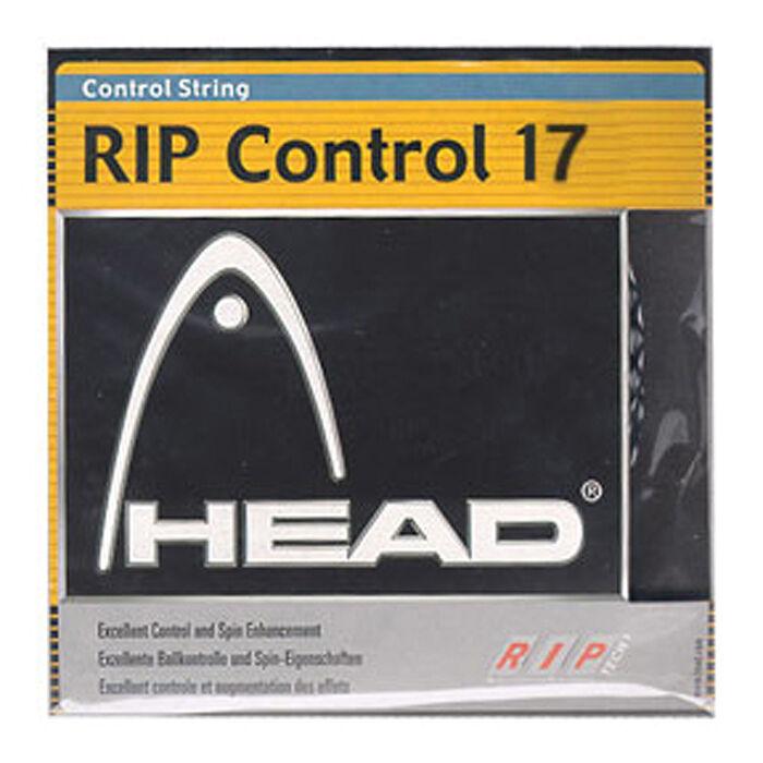RIP Control 17G Tennis String