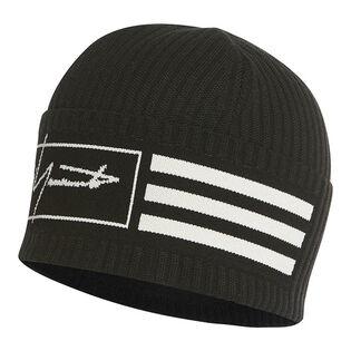 Unisex 3-Stripes Beanie