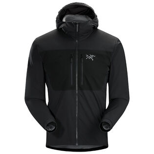 Men's Proton FL Hoody Jacket