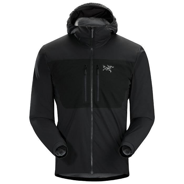 Men's Proton FL Hoody Jacket