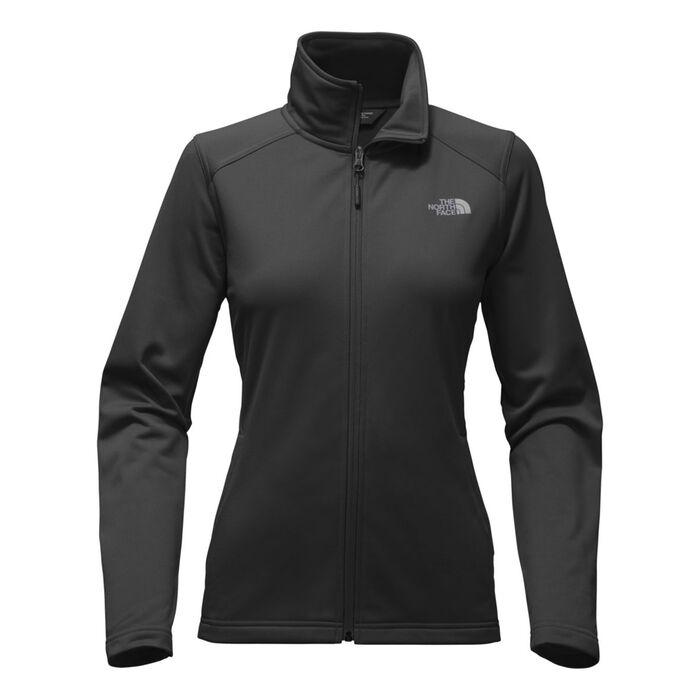 Women's Tech Mezzaluna Full-Zip Jacket