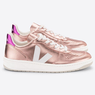Women's V-10 Leather Sneaker
