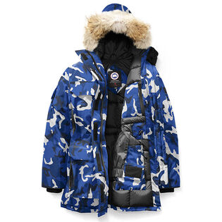 Women's PBI Expedition Parka