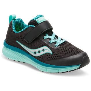 Kids' [11-3] Ideal A/C Sneaker