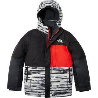 Junior Boys' [7-20] Freedom Extreme Insulated Jacket