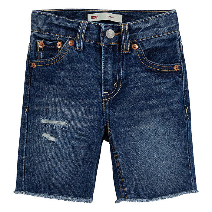 Junior Boys' [8-18] 511™ Unbasic Short