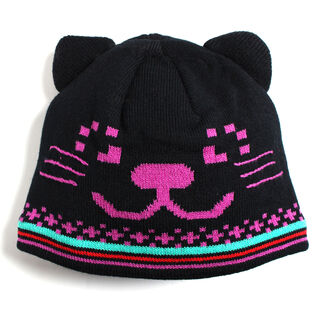 Junior Girls' Galatic Kitty Hat