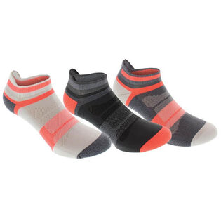 Women's Quick Lyte™ Cushion Single Tab Sock (3 Pack)