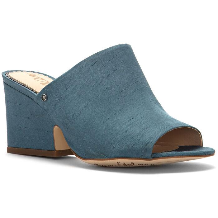 48e255c870bfb6 Women s Rheta Block Heel Mule Sandal