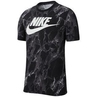 Men's Swoosh Basketball T-Shirt