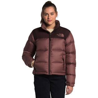 Women's Eco Nuptse Jacket