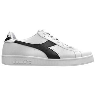 Unisex Game L Low Waxed Shoe