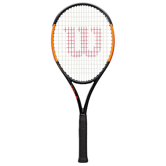 Burn 100ULS Tennis Racquet