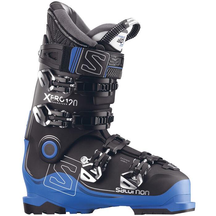 Bottes de ski X-Pro 120 pour hommes [2017]