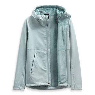 Women's Shelbe Raschel Hoodie Jacket