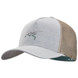 Men's Polychrome Bird Trucker Hat