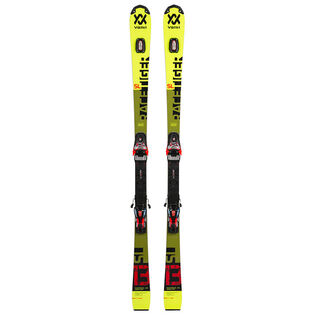 Racetiger SL R WC Ski [2020]