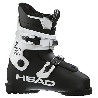 Juniors' Z2 Ski Boot [2021]