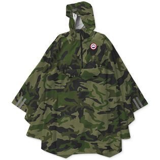 Men's Field Poncho