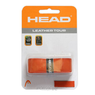 Head Tour Leather Replacement Grip 9