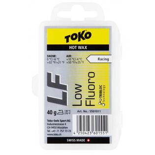 LF Yellow Hot Wax (40G)