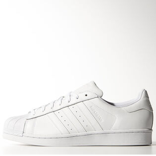 Chaussures Superstar Foundation pour hommes