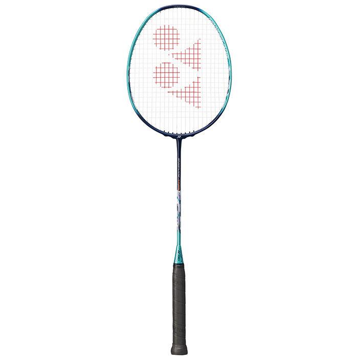 Juniors' Nanoflare Badminton Racquet