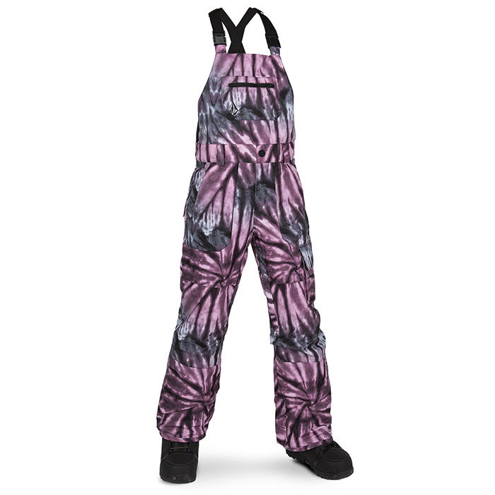 Junior Girls' [6-14] Barkley Bib Overall Pant