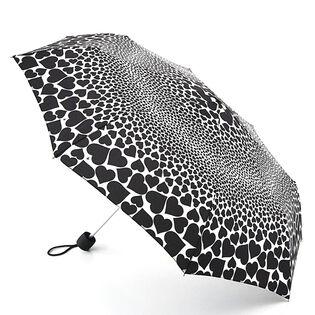 Minilite 2 Falling Hearts Umbrella
