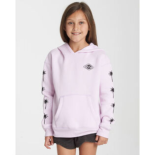 Junior Girls' [7-14] Stay Wild Hoodie