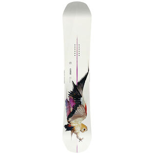 Birds Of A Feather Snowboard [2020]