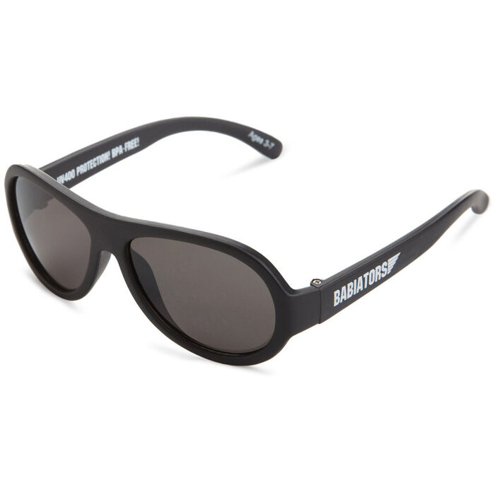 Babies' [0-2] Aviator Sunglasses