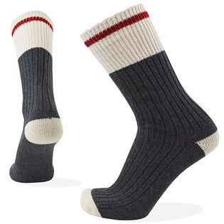 Men's Camp Sock (2 Pack)